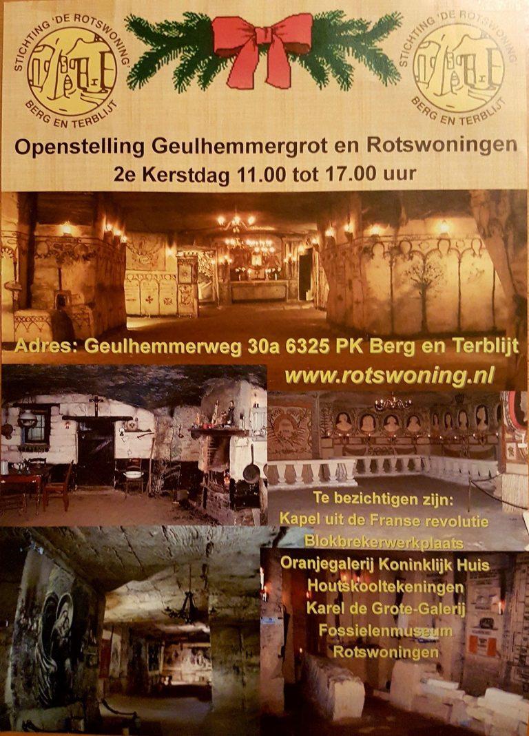 geulhemmergrot en grotwoningen geulhem | www.vakantiewoningvalkenburg.nl