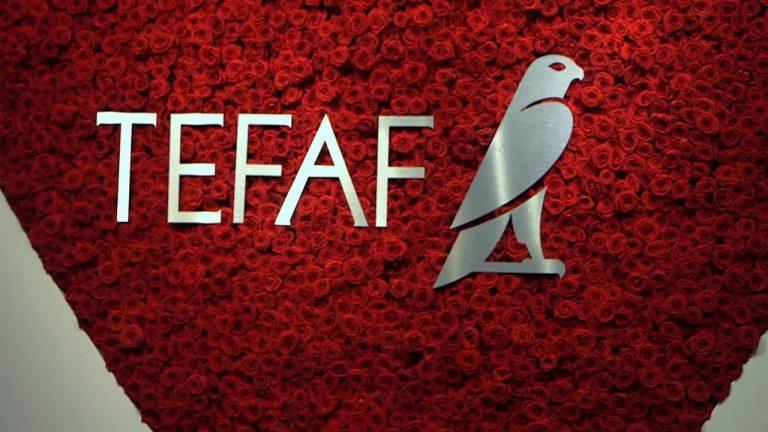 Tefaf Maastricht grote kunstbeurs in MECC