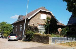 vakantiehuis tussen Maastricht en Valkenburg