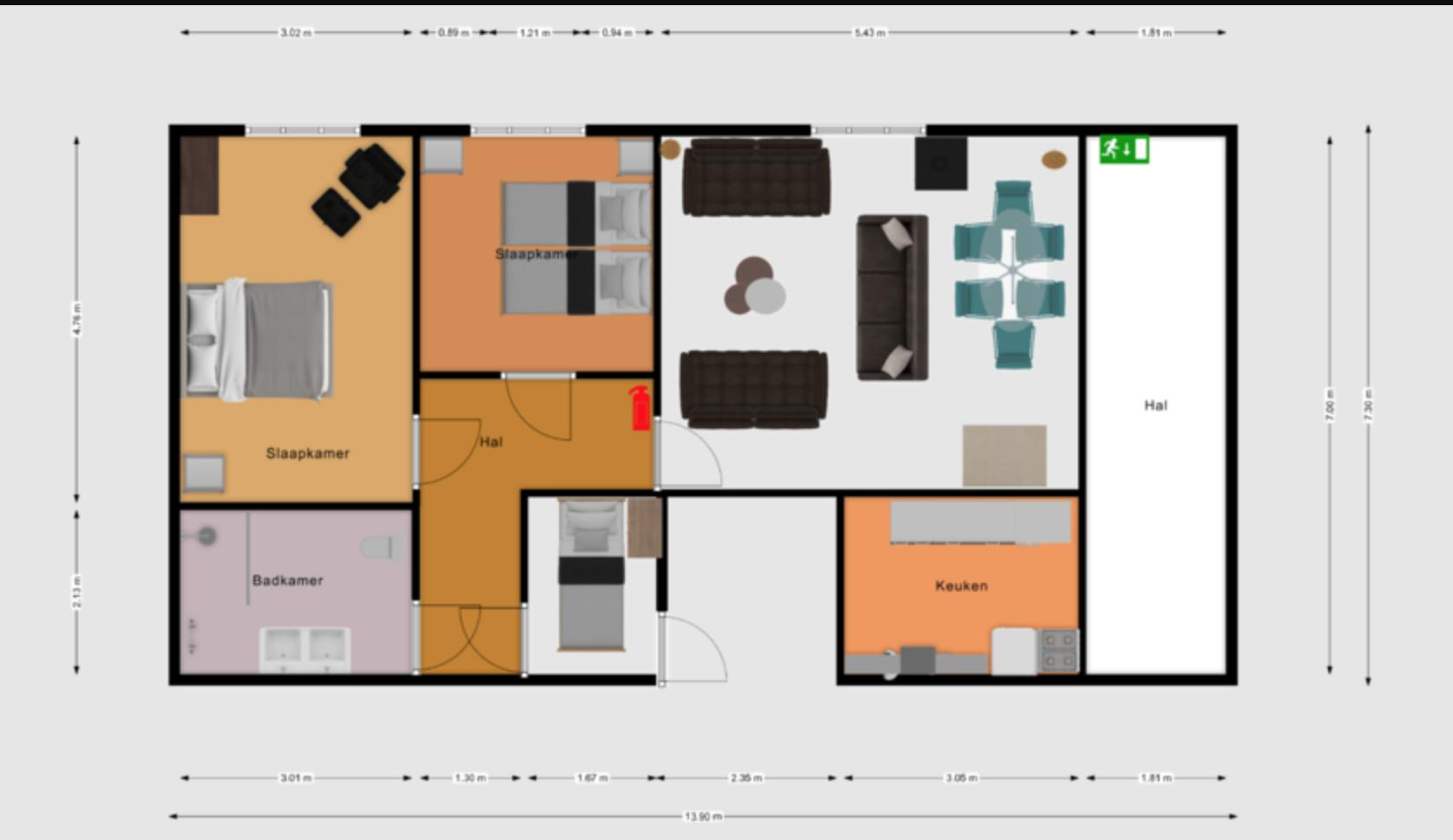vakantiehuis limburg 2 tot 6 personen valkenburg